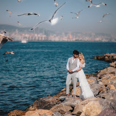 Wedding photographer Eva Sert (evasert). Photo of 25.12.2018
