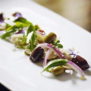 Pickled Artichoke Salad