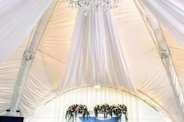 Фото №13 зала Летний шатер