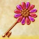 リップの鍵