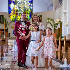 Wedding photographer Grzegorz Klejnot (gklejnot). Photo of 16.08.2018