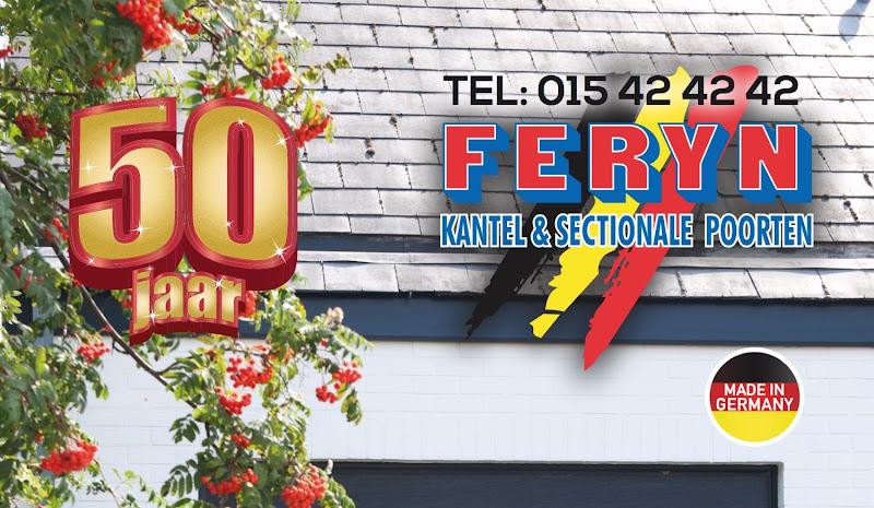 50 jaar Feryn, actiedagen!