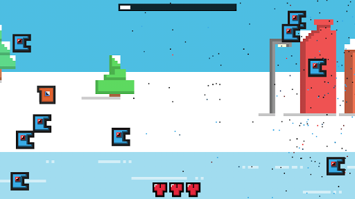 Sean: Ice Town Chronicles 1.2 {cheat|hack|gameplay|apk mod|resources generator} 1