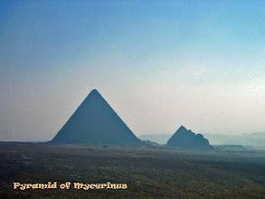 Photo: De Piramide van Mikerinos