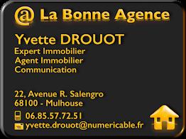 A La Bonne Agence Mulhouse