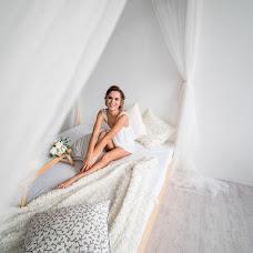 Wedding photographer Anna Tarazevich (anntarazevich). Photo of 12.11.2016
