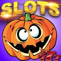 Money Mad Halloween Slots PAID icon