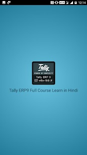 Tally ERP9 Full Course Learn in Hindi - náhled
