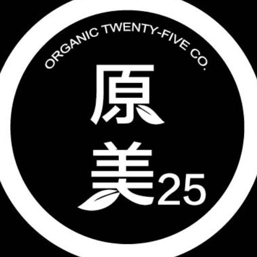 organic25