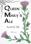 Sweet Taters Queen Mary's Ale