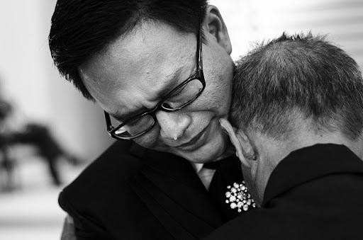 Wedding photographer Fendy Wees (FendyWees). Photo of 05.05.2017