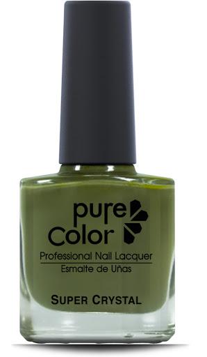 esmalte pure color secret garden moss pc-316 sg