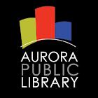Aurora Public Library icon
