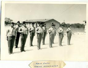 Photo: Circa 1943-44 Photo Courtesy Don Kochi