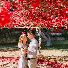 Wedding photographer Kristina Dorina (miolmor). Photo of 29.06.2016