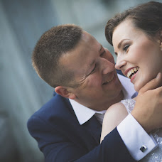 Wedding photographer Tomasz Król (fototeka). Photo of 18.02.2018
