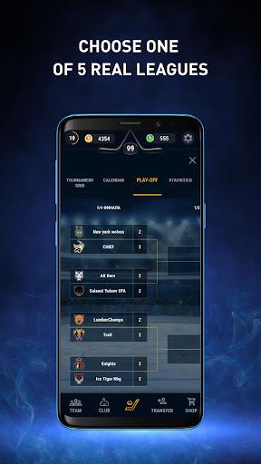 Big6 Hockey Manager apkmr screenshots 4