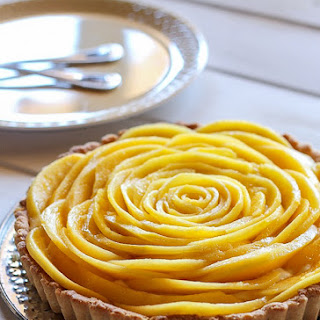 Mango Tart Recipes.