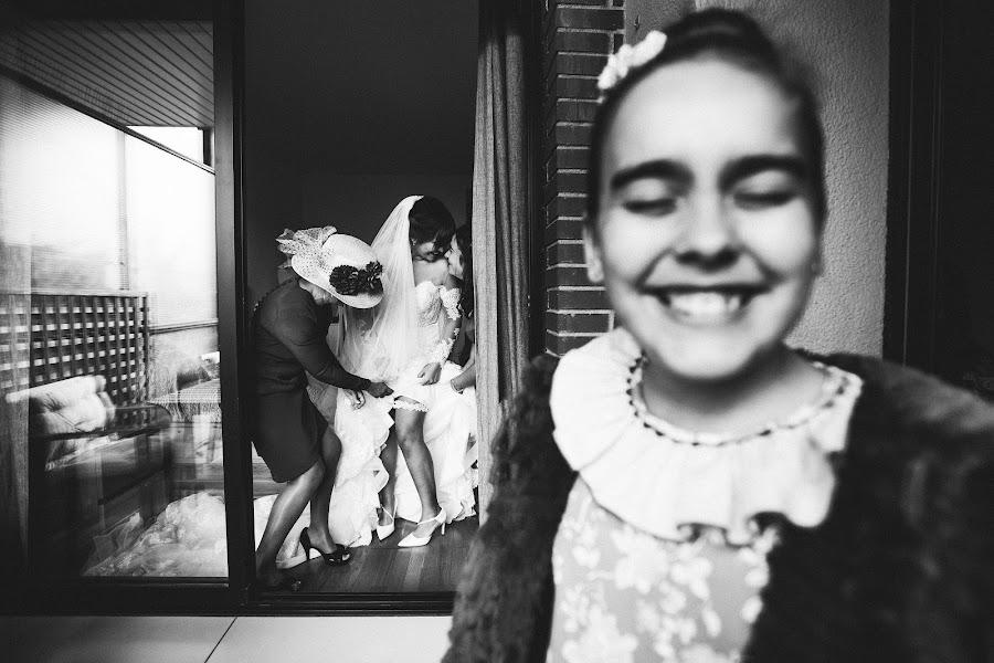 Wedding photographer Vera Fleisner (Soifer). Photo of 12.11.2017