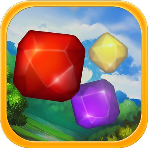 宝石迷城 休閒 App LOGO-硬是要APP