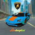 Lamborghini Aventador Simulator APK