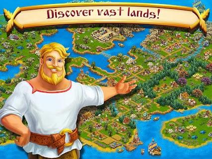 Harvest Land screenshot 15