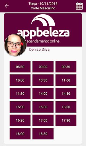 AppBeleza  screenshots 5