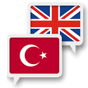 App Icon for Turkish English Translate App in Czech Republic Google Play Store