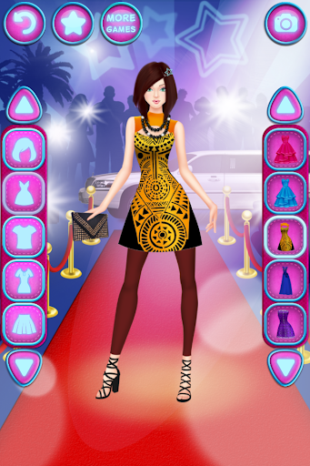 Fashion Show Dress Up Game  {cheat|hack|gameplay|apk mod|resources generator} 1