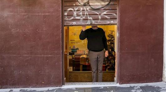 Reconecta: tres millones de ayudas directas a los autónomos de Almería