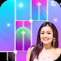 Neha Kakkar Piano Tiles Game icon