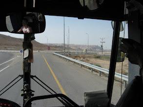 Photo: On the way to Vered Yericho...בדרך לורד יריחו