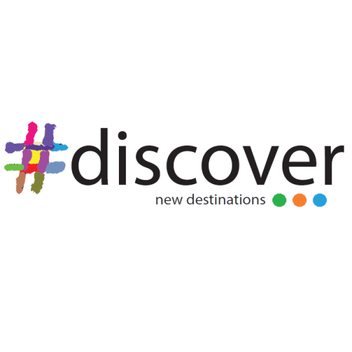 #discover - new destinations 旅遊 App LOGO-硬是要APP