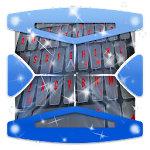 Vampire Keyboard Theme versionName='5.2 Apk