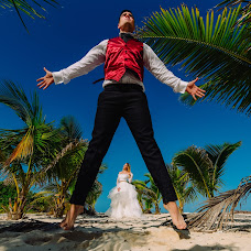 Wedding photographer David Campos (dcgrapher). Photo of 26.01.2017