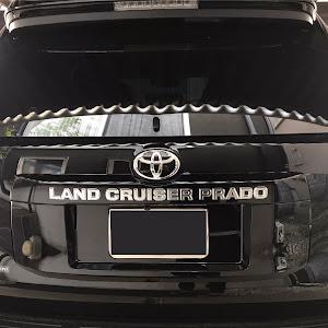 ランドクルーザープラド GDJ150Wのカスタム事例画像 グッチさんの2020年11月27日12:11の投稿