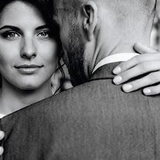 Svatební fotograf Andrey Voks (andyvox). Fotografie z 04.07.2017