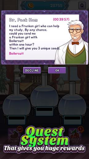 玩免費模擬APP|下載Franken Girl Maker app不用錢|硬是要APP