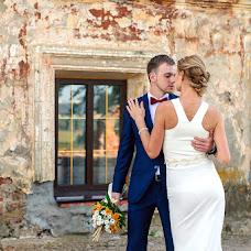 Wedding photographer Andrey Bykovskiy (Bikovsky). Photo of 14.09.2015