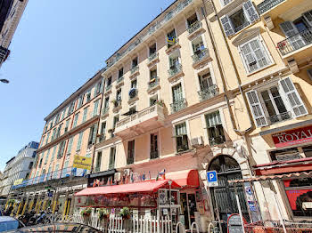 Appartement 3 pièces 95,18 m2