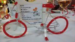 'Mecânico Artesão' faz sucesso nas redes sociais com miniaturas de bikes 2