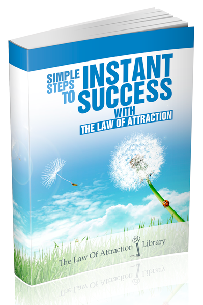 book the secret law of attraction free