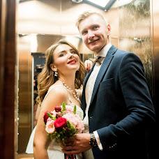 Свадебный фотограф Наталья Балтийская (Baltic). Фотография от 20.10.2018