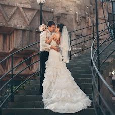 Wedding photographer Dmitriy Sazonov (sazonov). Photo of 31.08.2013