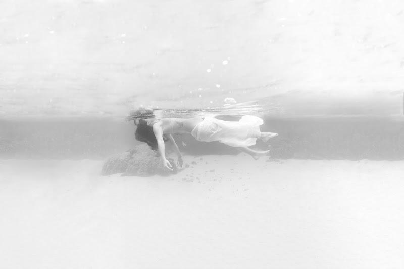 Limbo di Laura Benvenuti