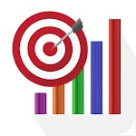 Goals Plan: Goal Tracker & Habit Setting Manager Icon