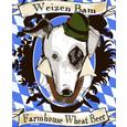 Logo of Jolly Pumpkin Weizen Bam