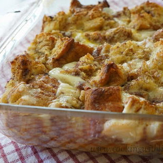Brunch Casserole No Cheese Recipes