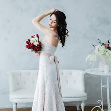 Wedding photographer Alena Rozhkova (alenarozhkova). Photo of 05.04.2017