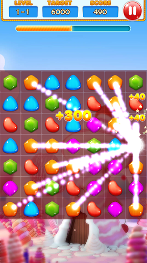 Candy Line Connect HD